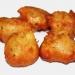 Acras de crevettes