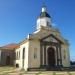 Église de l'Immaculé Conception d'Ajoupa-Bouillon