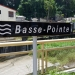 Entrée de la commune de Basse-Pointe