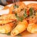 Blaff de crevettes