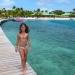 Plage du Club Med
