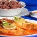 Court-bouillon de poisson antillais