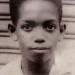 Christian Marajo, victime des émeutes de 1959