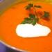 Giraumonade : soupe de Giromon (potiron)