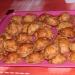 Recette Pâtés salés Martinique