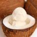 Sorbet au coco